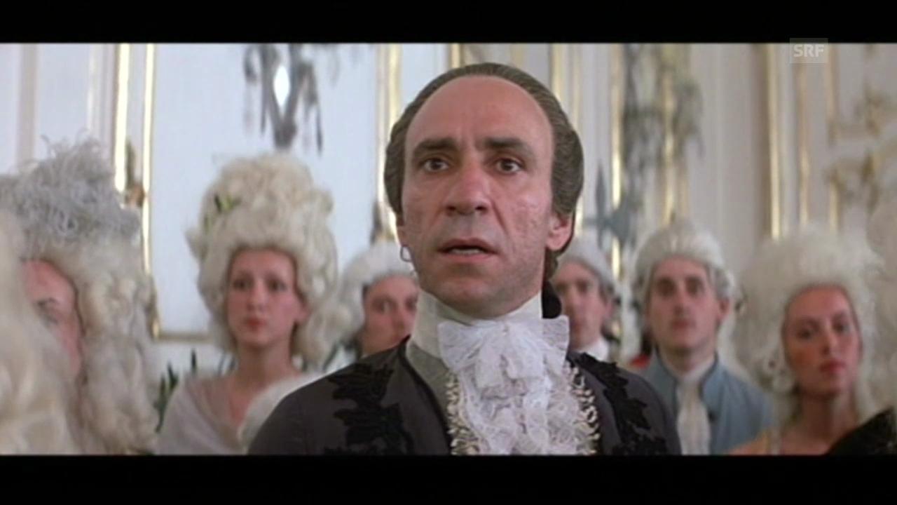 Filmschatz: «Amadeus»