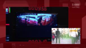 Video «#14 - Hinter den Kulissen bei 10vor10» abspielen