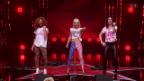 Video «#BFF mit bunter, frecher, freaky Show» abspielen