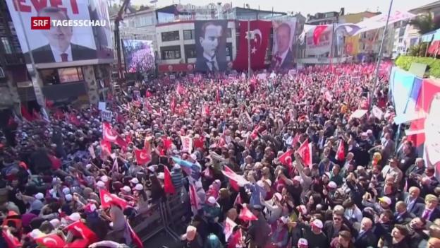 Video «Tagesschau vom 15.04.2017, 19:30» abspielen