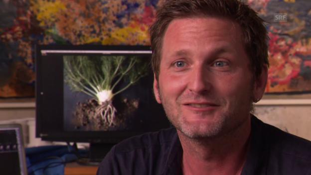 Video «Interview mit Fotograf Sylvan Müller» abspielen