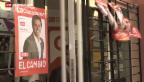 Video «Härtetest für Spaniens Regierung» abspielen