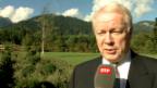 Video «Nik Leuenberger: Sein Hotel ist der grosse Sieger» abspielen