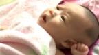 Video «Kindermädchen-Boom in China» abspielen