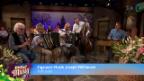 Video «Zigeuner-Musik Joseph Mülhauser» abspielen