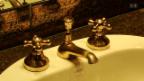 Video «Beschlagnahmte Mafia-Vermögenswerte: Italien hat keinen Überblick» abspielen