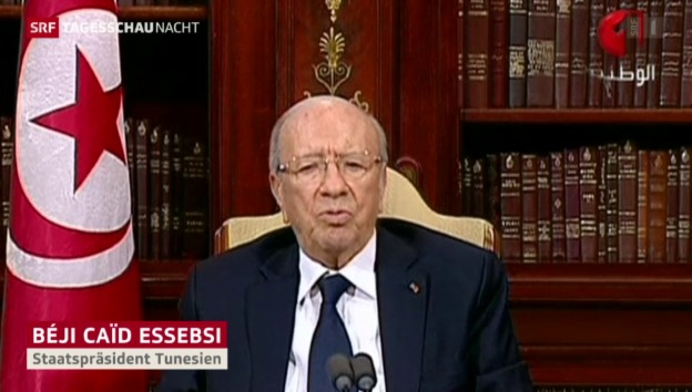 Video «Der Anschlag in Tunis und die Folgen» abspielen