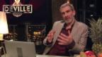 Video «Manuel Stahlberger stört sich ab dem Fernsehen» abspielen