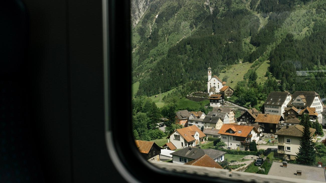 Was läuft an der Gotthard Bergstrecke?