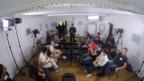 Video «Workshop gegen Vorurteile, Teil 1» abspielen