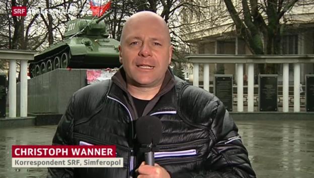 Video «Nervenkrieg um die Krim» abspielen