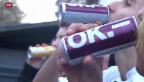 Video «Energy-Drinks bald auch mit Alkohol» abspielen