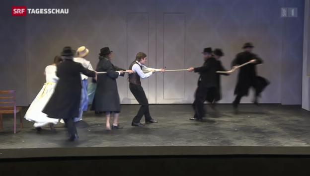 Video «Melnitz und der Aargau» abspielen