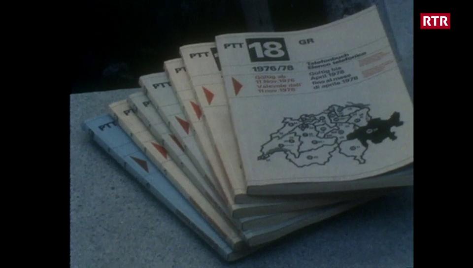 Rimnada en Lumnezia 1978