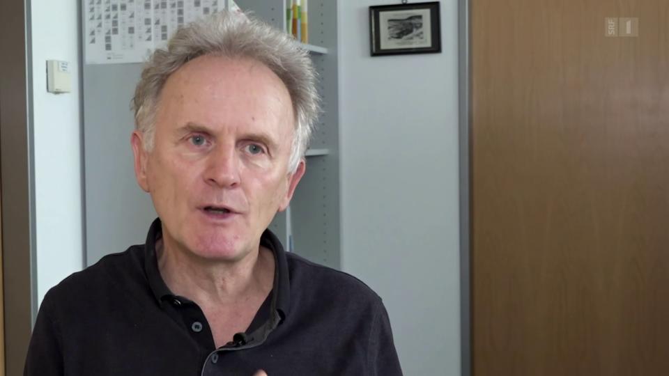 Ernährungswissenschaftler Bernhard Watzl über die positiven Eigenschaften der Omega-3-Fettsäure