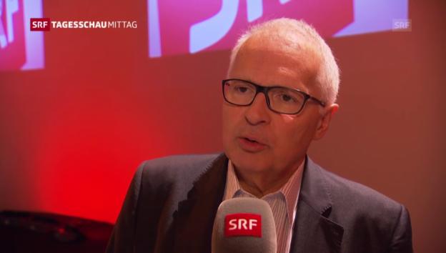 Video «Rückblick von SRF-Direktor Matter auf das Jahr 2016» abspielen