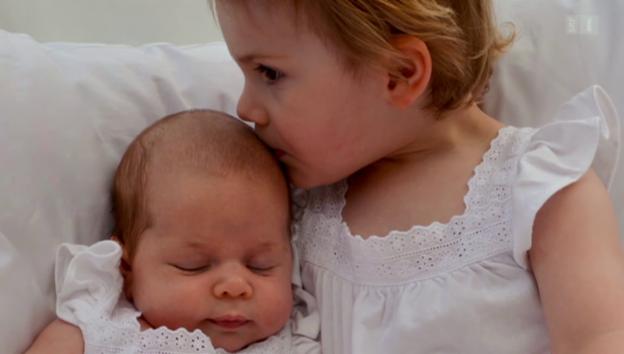 Video «Estelle und Leonore: Die süsseste Geheimwaffe der Monarchie» abspielen