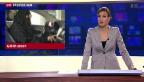 Video «Saudi-Arabien: Mehrere Frauen gebüsst» abspielen