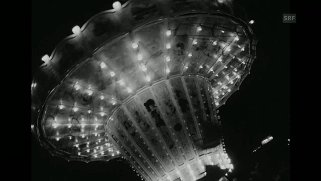 «Badenfahrt» aus: Antenne, 17.8.1967