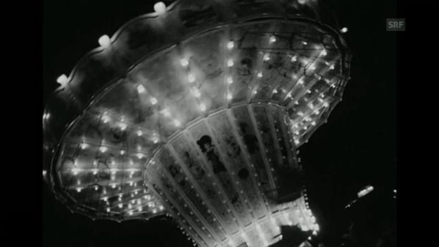 Video ««Badenfahrt» aus: Antenne, 17.8.1967» abspielen