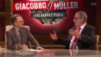 Video «Talk: Alexander Tschäppät» abspielen