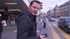 Video «FDP verlangt Rücktritt» abspielen