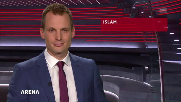 Video «Islam im Fokus» abspielen