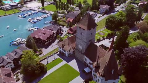 Mittelalter in der Schweiz: Rollenbilder auf Schloss Spiez (3/5) (Folge 3)