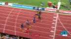 Video «Siegreicher Golden-League-Abschied für Bolt» abspielen