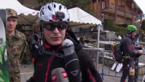 Video «Swisscom-Chef Urs Schaeppi: Der Mann nach Carsten Schloter» abspielen