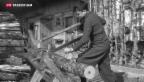 Video «Arbeitsgruppe zu Verdingkindern» abspielen
