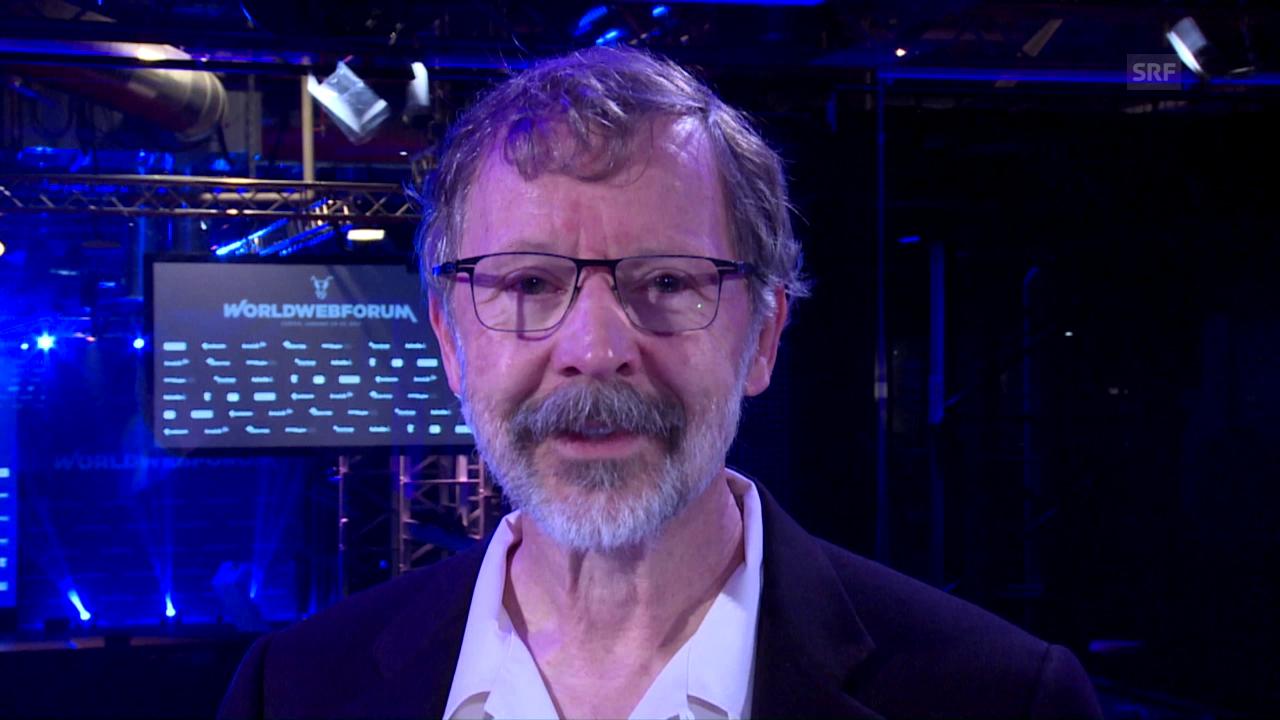 5 Fragen an Pixar-Chef Ed Catmull