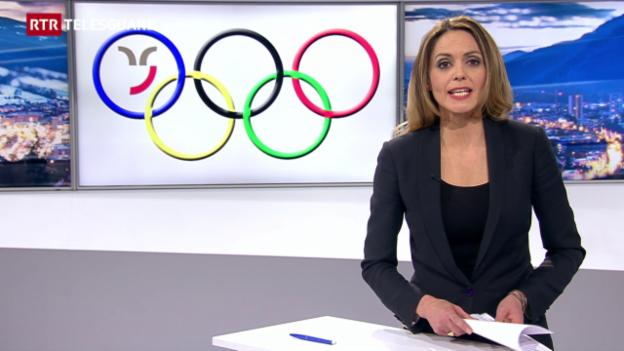 Laschar ir video «Candidatura grischuna gieus olimpics»