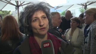 Video «Schweizer Kleinkunstpreis: «Compagnia Baccalà» gewinnt» abspielen