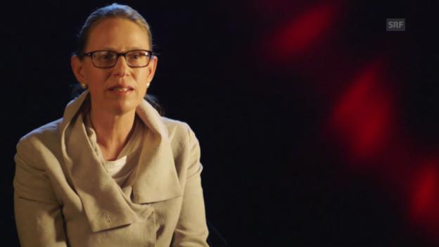 Video «Die Historikerinnen Regula Schmid Keeling und Susanna Burghartz über die Rolle von Bruder Klaus an der Tagsatzung» abspielen