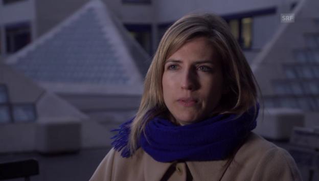 Video «Das Interview mit Darja Stocker» abspielen