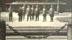 Video «Eisenbahnwaggon mit historischer Bedeutung» abspielen