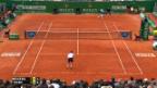 Video «Highlights Federer - Wawrinka» abspielen