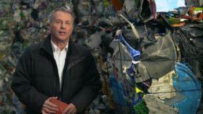 Video «Geld aus Müll » abspielen