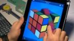 Video «Die raffinierte Technologie im Touchscreen» abspielen