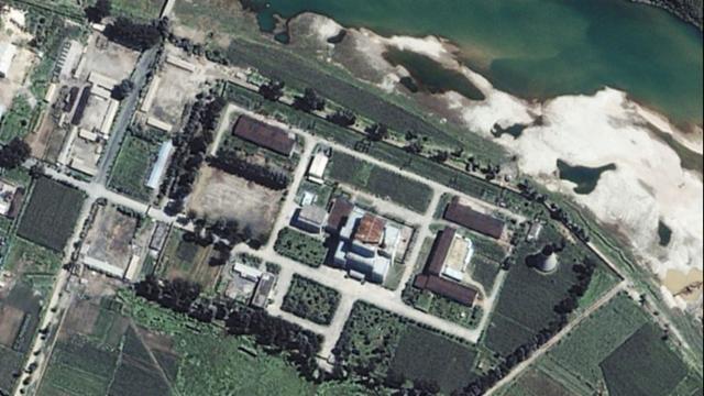 Aus dem Archiv: Nordkorea reaktiviert Atomanlage Yongbyon