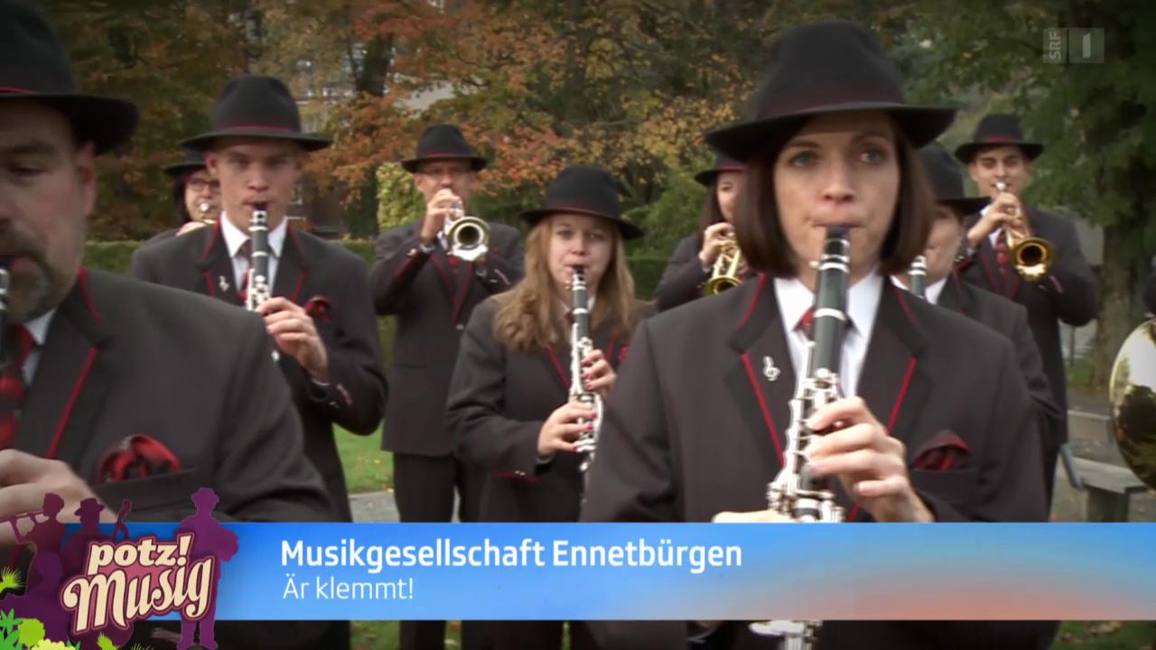 Musikgesellschaft Ennetbürgen
