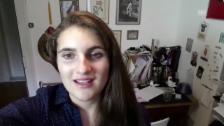 Video «Elena Marti: Warum ich ein guter Nationalrat wäre» abspielen