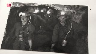 Video «Eingesperrt in einer Höhle» abspielen
