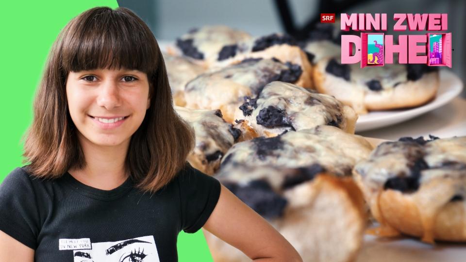 Mia kommt aus Mexiko und Deutschland und lebt in der Schweiz