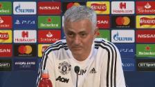 Link öffnet eine Lightbox. Video José Mourinho über Juves Cristiano Ronaldo abspielen