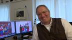 Video «Frank Baumanns Weihnachtsgeschichte» abspielen