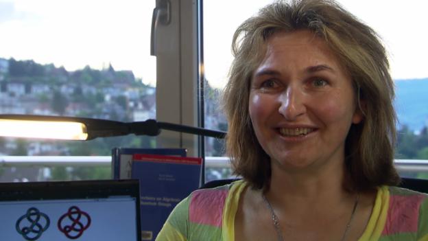Video «Warum gibt es in den Ost-Staaten mehr Naturwissenschaftlerinnen?» abspielen