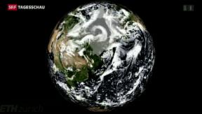 Video «ETH-Studie zur klimatischen Entwicklung» abspielen