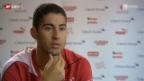 Video «Nassim Ben Khalifa – wie weiter mit dem Fussball-Talent?» abspielen